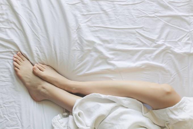 Breves secretos sobre mis pies y otras cosas de la infancia torcida