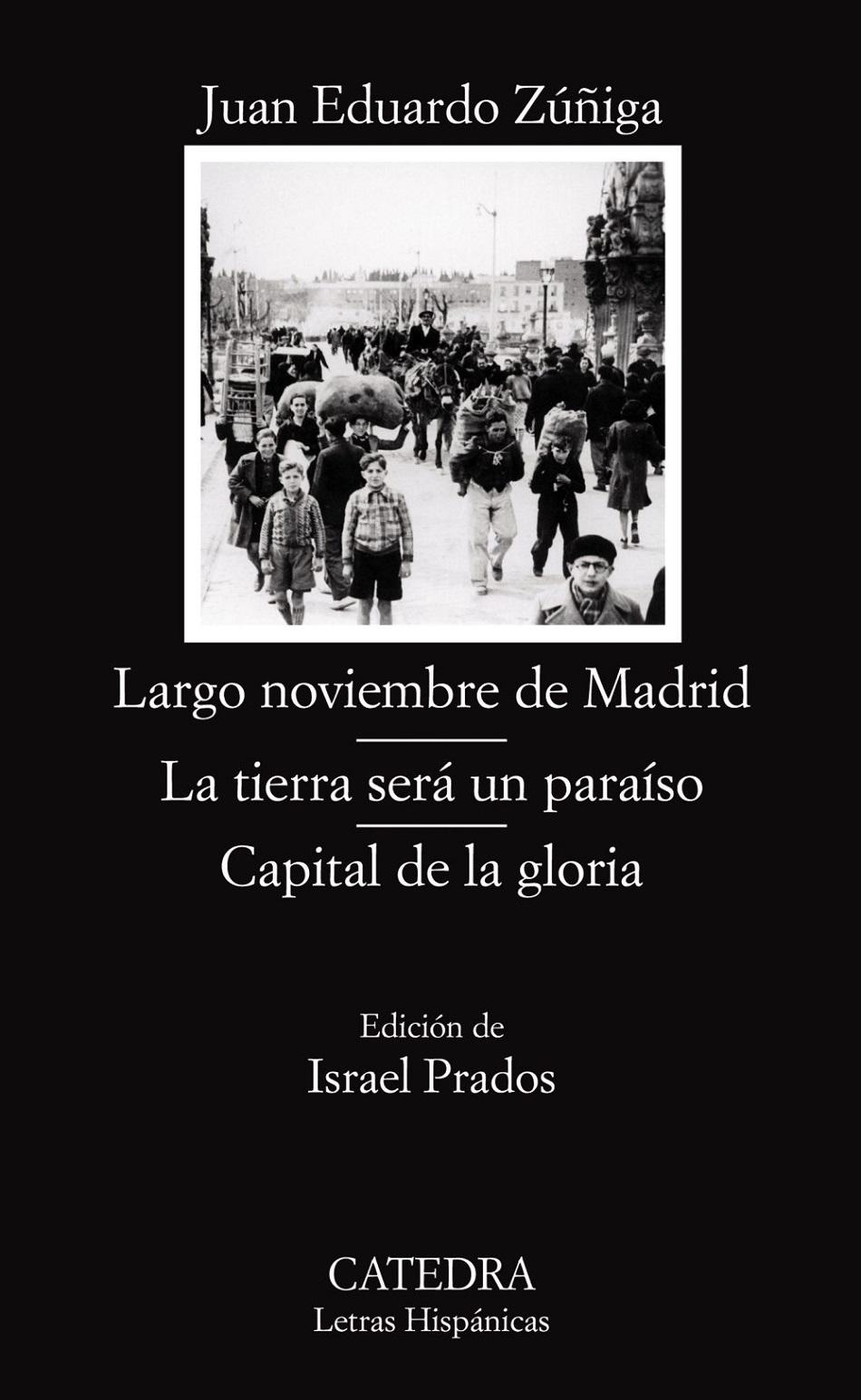 Cuentos del sitio de Madrid