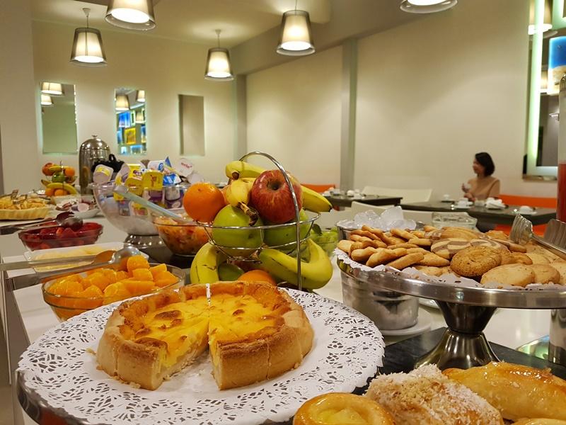 Onde se hospedar em Santiago: Hotel Torremayor Providência