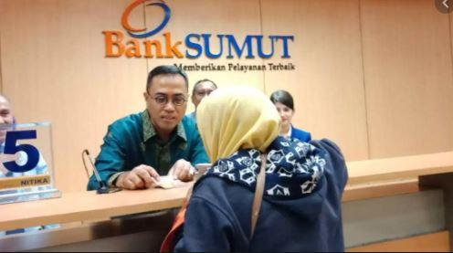 Alamat Lengkap dan Nomor Telepon Kantor Cabang Bank Sumut di Panyabungan