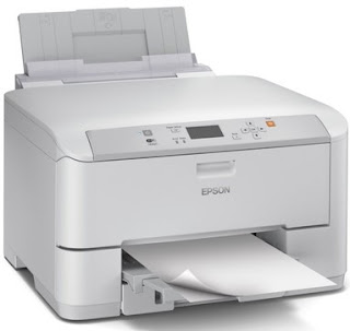 Epson WorkForce Pro WF-5110 Télécharger Pilote