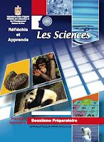 تحميل كتاب العلوم باللغة الفرنسية للصف الثانى الاعدادى الترم الاول
