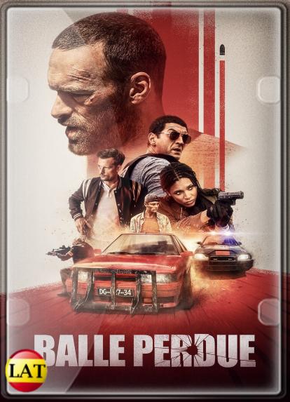 La Bala Perdida (2020) DVDRIP LATINO