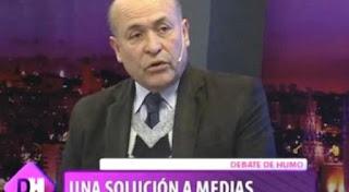 El concejal de Cambiemos, Hugo Novellino, se refirió al flagelo de la inseguridad en el distrito bonaerense y pidió profesionalizar el sistema estatal, al tiempo que denuncio negocios espurios dentro la Policía.