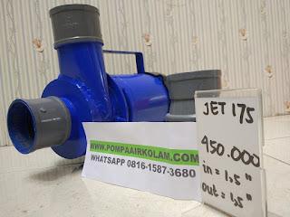Pompa Air Modifikasi Untuk Kolam Ikan Kesayangan