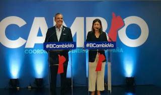 El Movimiento Líderes Auténticos por el Cambio aportó miles de votos al presidente electo Luis Abinader