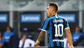 نتيجة مباراة انتر ميلان وجنوى اليوم السبت بتاريخ 25-07-2020 في الدوري الايطالي