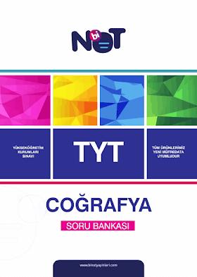 Binot TYT Coğrafya Soru Bankası PDF