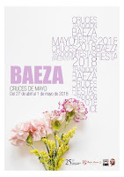 Baeza - Cruces de Mayo 2018