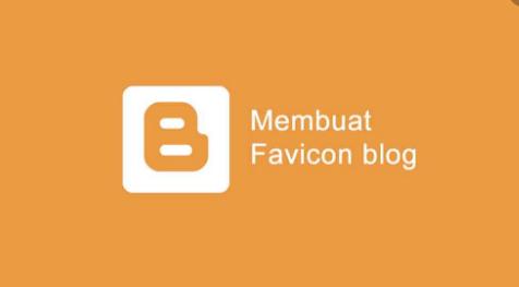 Cara Membuat Pavicon Pada Blog