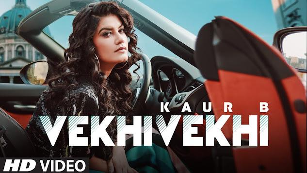 Vekhi Vekhi Song Lyrics | Kaur B | JSL Singh | Jung Sandhu | Latest Punjabi Songs 2020 Lyrics Planet