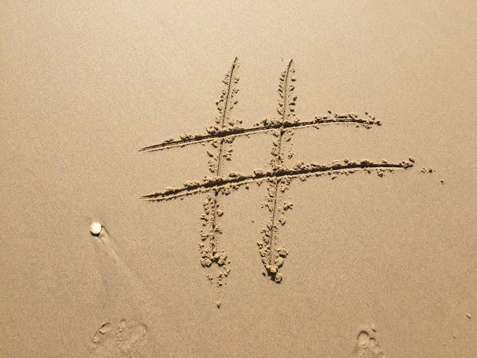 Como usar Hashtags e Otimizar o SEO no Pinterest