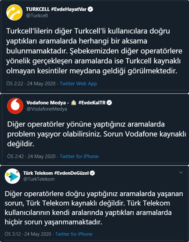 turkcell türk telekom vodafone