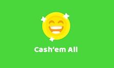 Cash'em All Logo