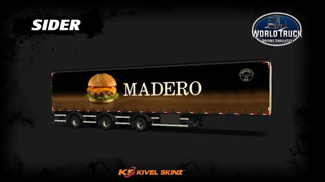 SIDER - MADERO