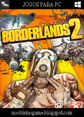 Download Borderlands 2 PC