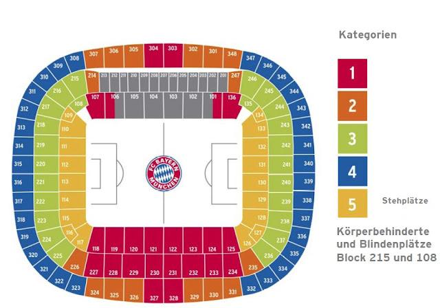 Allianz Arena Plan Sitzplätze , ALLIANZ ARENA SITZPL TZE S DKURVE, ALLIANZ ARENA SITZPLAN KATEGORIE 2, ALLIANZ ARENA SITZPLAN NORDTRIB NE, ALLIANZ ARENA SITZPLAN NUMMERIERUNG, ALLIANZ ARENA SITZPLAN PREISE