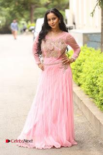 Actress Ishika Singh Pictures at Karulo Shikarukelithe Teaser Launch  0047