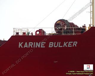 Karine Bulker
