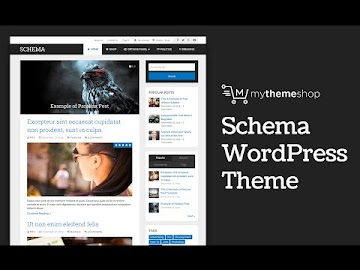 Schema SEO WordPress Theme By MyThemeShop