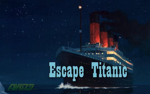 Escape Titanic Mod Apk Android Hints/Unlocked Hack