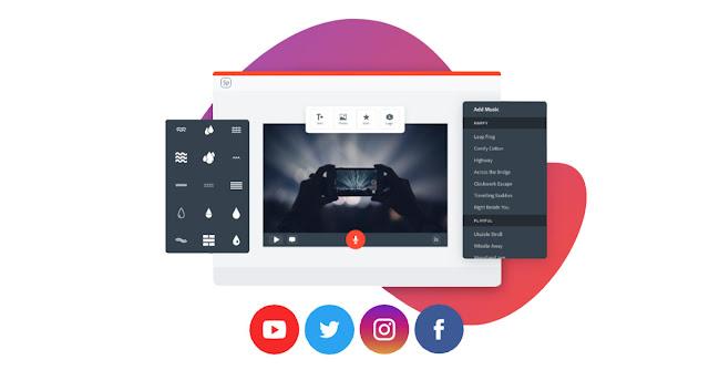 Adobe Spark Video FR