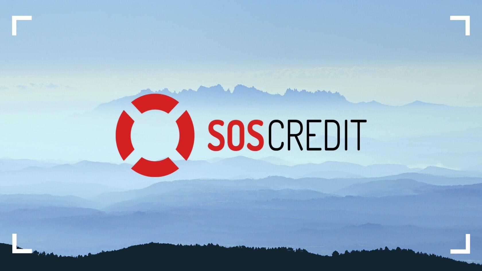 Отзывы о Sos Credit