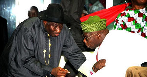 We are broke because Obasanjo, Jonathan didn't save during time of abundance - Lai Mohammed