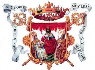 Resultado de imagen de escudo de sevilla
