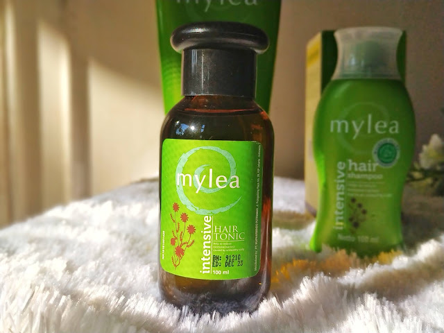 hair tonic mylea
