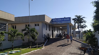 O Hospital Regional de Guarabira recebe novas cadeiras de banho e de rodas beneficiando ainda mais o atendimento aos pacientes da unidade hospitalar.
