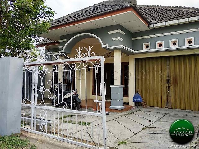 Rumah Dijual di Pusat Kota Bantul