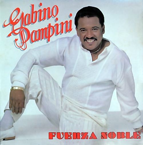 Lyrics de Gabino Pampini