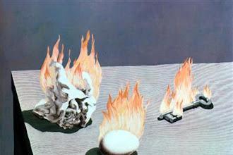 Art : La lettre de René Magritte à Richard Dupierreux critique d'art et farouche opposant au Surréalisme