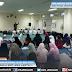 Santri Madrasah Tahfizh Adakan Buka Puasa Sunnah Bersama