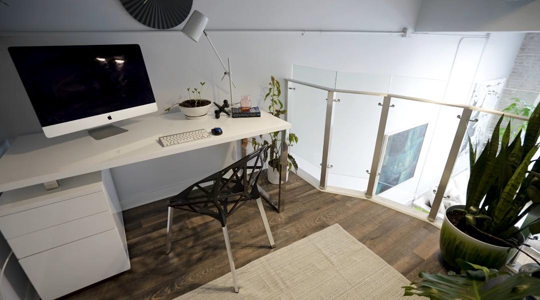 21 Interior Design Photos vs. 264 Seaton St #202, Toronto, ON Condo Tour