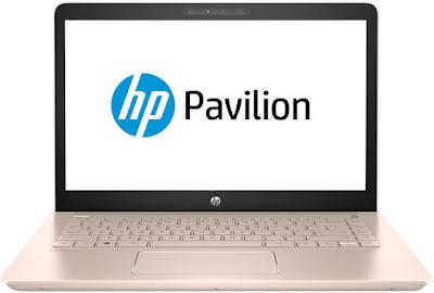 HP Pavilion 14-bk102ns