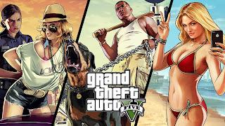 Grand Theft Auto V, comprar videojuegos