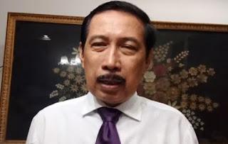 Disebut Rektor Bodoh, Prof Musni Umar Cuma Bilang Begini