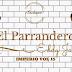 Eddy Jey - El Parrandero (Original)