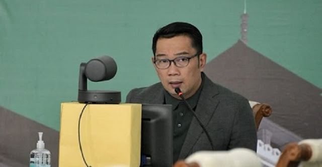 Kang Emil: SMK di Jabar Harus Berorientasi Pada Kurikulum Digital