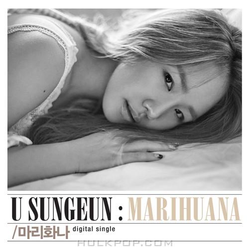 U SUNG EUN – Marihuana – Single (ITUNES PLUS AAC M4A)