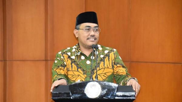 MPR: Jika Perselisihan Diteruskan, Musibah Lebih Besar akan Datang