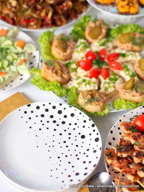 domowka, sylwester w domu, menu imprezowe, co podac do jedzenia na imprezie, domowe jedzenie, przekaski, sylwestrowy wieczor