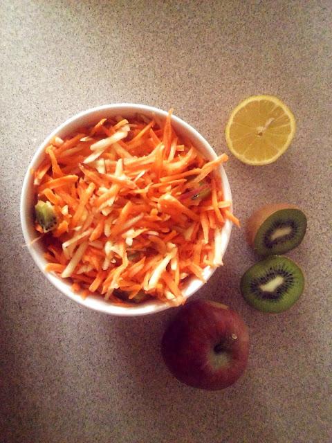 weganizm veganism vegan raw breakfast rt4 raw till 4