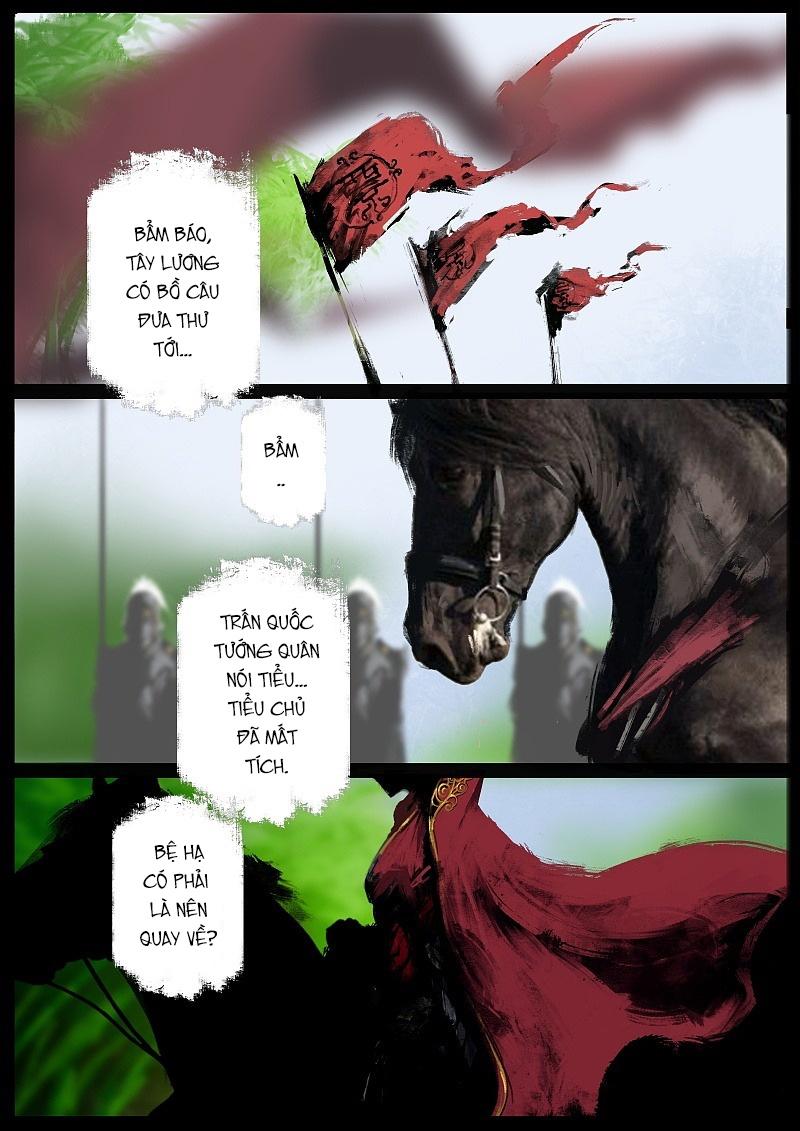 Tây Du Ký ngoại truyện trang 14