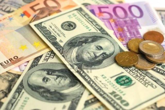 Previsión euro dolar 2018