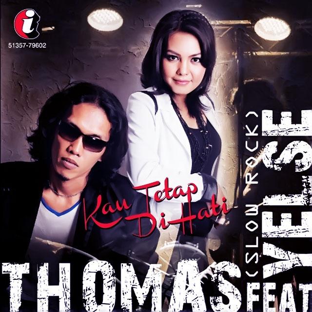 Kunci Gitar Thomas Arya feat Yelse - Kau Tetap Di Hati