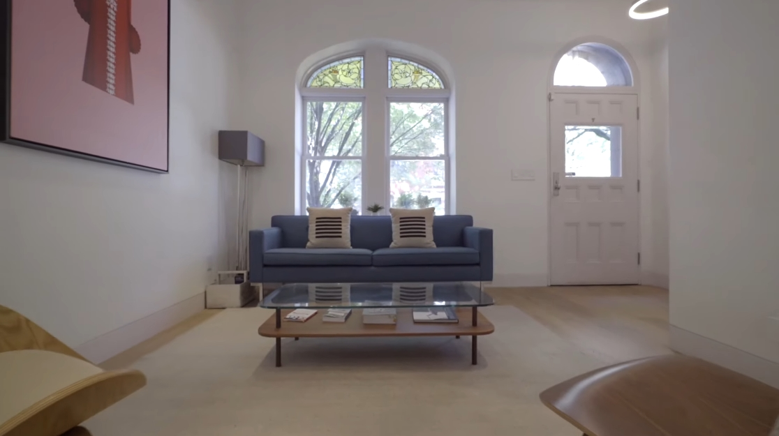 23 Interior Design Photos vs. 134 Manhattan Ave, New York, NY Luxury Townhome Tour