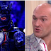Tyson Fury finally responds to Deontay Wilder's claim that his ring walk costume caused his defeat